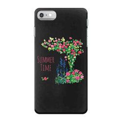 Summer time iPhone 7 Case | Artistshot