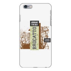Urban tribe, Brocatto, Trade mark iPhone 6 Plus/6s Plus Case | Artistshot