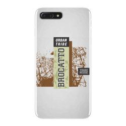 Urban tribe, Brocatto, Trade mark iPhone 7 Plus Case | Artistshot