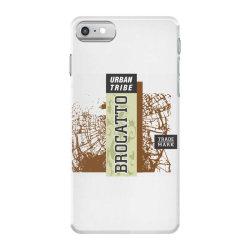 Urban tribe, Brocatto, Trade mark iPhone 7 Case | Artistshot