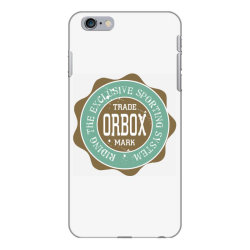 Riding the exclusive sporting system iPhone 6 Plus/6s Plus Case | Artistshot
