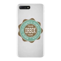 Riding the exclusive sporting system iPhone 7 Plus Case | Artistshot