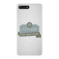 Brocatto, Classic urban legends iPhone 7 Plus Case | Artistshot