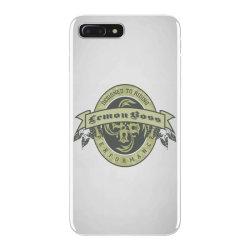 Designed to riding, Lemon boss, Performance iPhone 7 Plus Case | Artistshot
