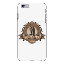 Fun the summer, Koors iPhone 6 Plus/6s Plus Case | Artistshot