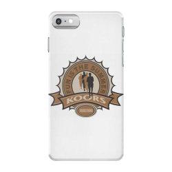 Fun the summer, Koors iPhone 7 Case | Artistshot