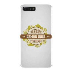 Hardcore performance, Lemon boss iPhone 7 Plus Case | Artistshot