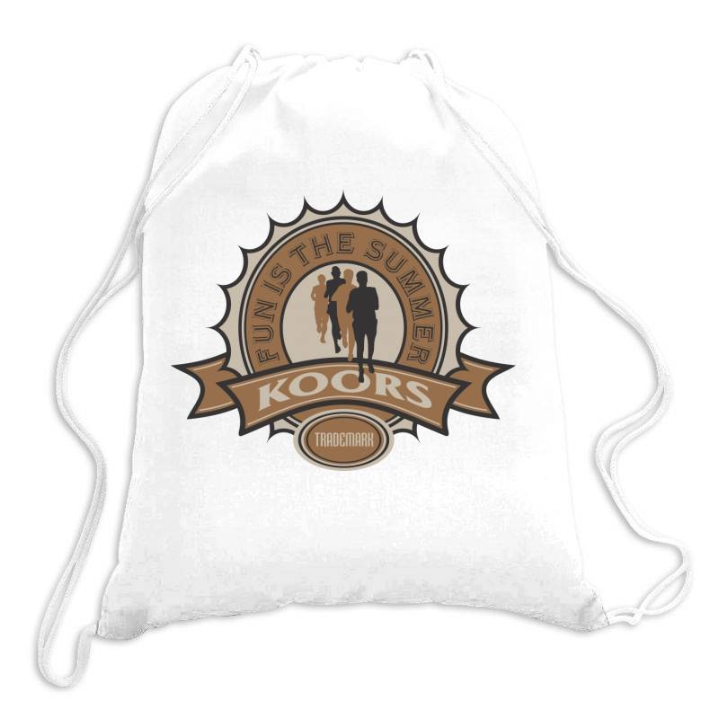 Fun The Summer, Koors Drawstring Bags | Artistshot