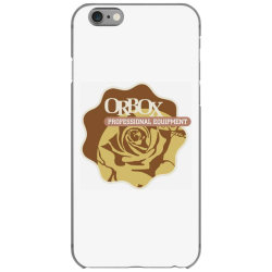Orbox professional equipment iPhone 6/6s Case   Artistshot