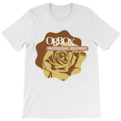 Orbox Professional Equipment T-shirt Designed By Estore