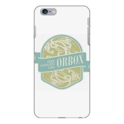 Public Alternative Label, Orbox iPhone 6 Plus/6s Plus Case | Artistshot