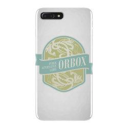 Public Alternative Label, Orbox iPhone 7 Plus Case | Artistshot