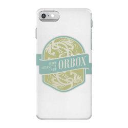 Public Alternative Label, Orbox iPhone 7 Case | Artistshot