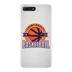 Championship, basketball iPhone 7 Plus Case | Artistshot