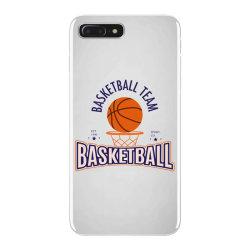 Basketball team iPhone 7 Plus Case   Artistshot