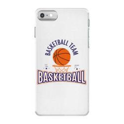 Basketball team iPhone 7 Case   Artistshot