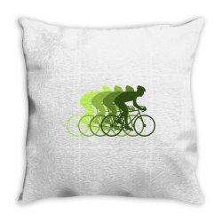 Bicycles Throw Pillow   Artistshot