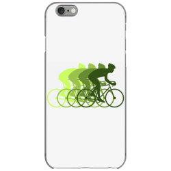 Bicycles iPhone 6/6s Case   Artistshot