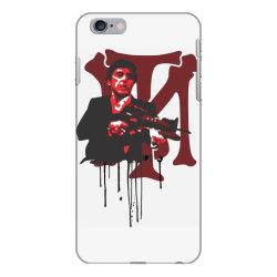Don Carleone iPhone 6 Plus/6s Plus Case | Artistshot