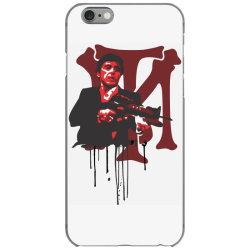 Don Carleone iPhone 6/6s Case | Artistshot