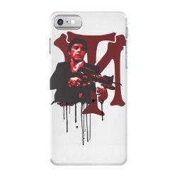 Don Carleone iPhone 7 Case | Artistshot