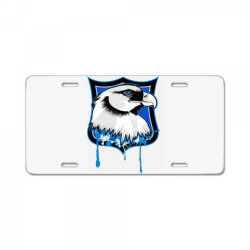 Eagle License Plate | Artistshot