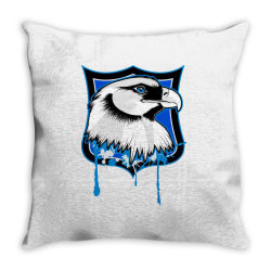 Eagle Throw Pillow | Artistshot
