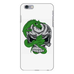 Skull dragon iPhone 6 Plus/6s Plus Case | Artistshot