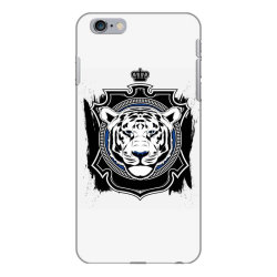 Tiger, Safari iPhone 6 Plus/6s Plus Case   Artistshot