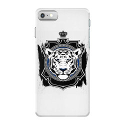 Tiger, Safari iPhone 7 Case   Artistshot