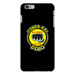 cobra kai , strike first,strike hard,no mercy iPhone 6 Plus/6s Plus Case | Artistshot