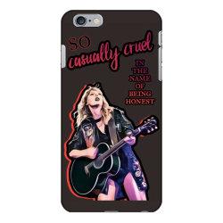 Casually Cruel iPhone 6 Plus/6s Plus Case | Artistshot