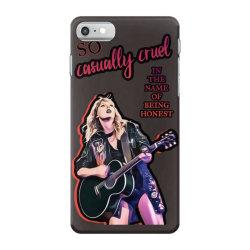 Casually Cruel iPhone 7 Case | Artistshot