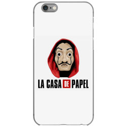 bella ciao song iPhone 6/6s Case | Artistshot