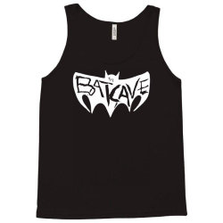 batcave goth logo Tank Top | Artistshot