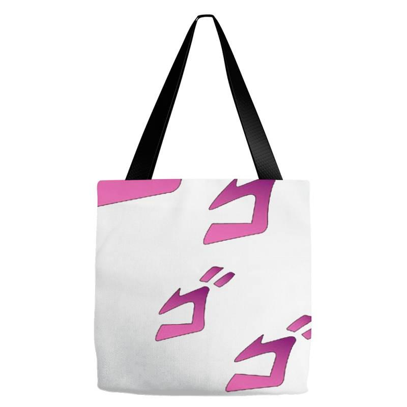 Jojos Bizarre Anime Series Tote Bags | Artistshot
