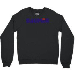 baumer Crewneck Sweatshirt | Artistshot