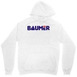 baumer Unisex Hoodie | Artistshot