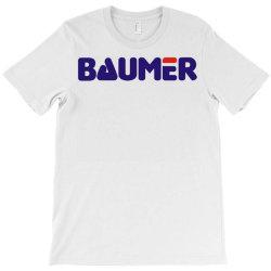 baumer T-Shirt | Artistshot