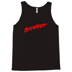 baywatch Tank Top | Artistshot