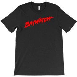 baywatch T-Shirt   Artistshot