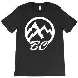 bc mountains british col (2) T-Shirt | Artistshot