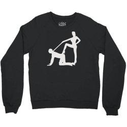 bdsm Crewneck Sweatshirt | Artistshot
