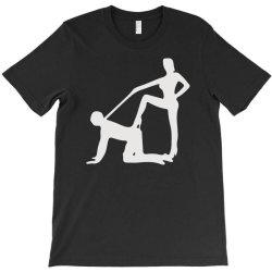 bdsm T-Shirt | Artistshot