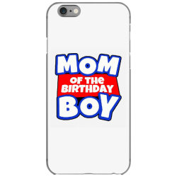 womens mom of the toy iPhone 6/6s Case | Artistshot