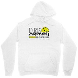 drink responsibly dont get smashed Unisex Hoodie   Artistshot