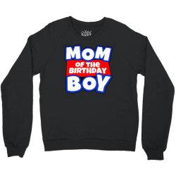 womens mom of the toy Crewneck Sweatshirt | Artistshot