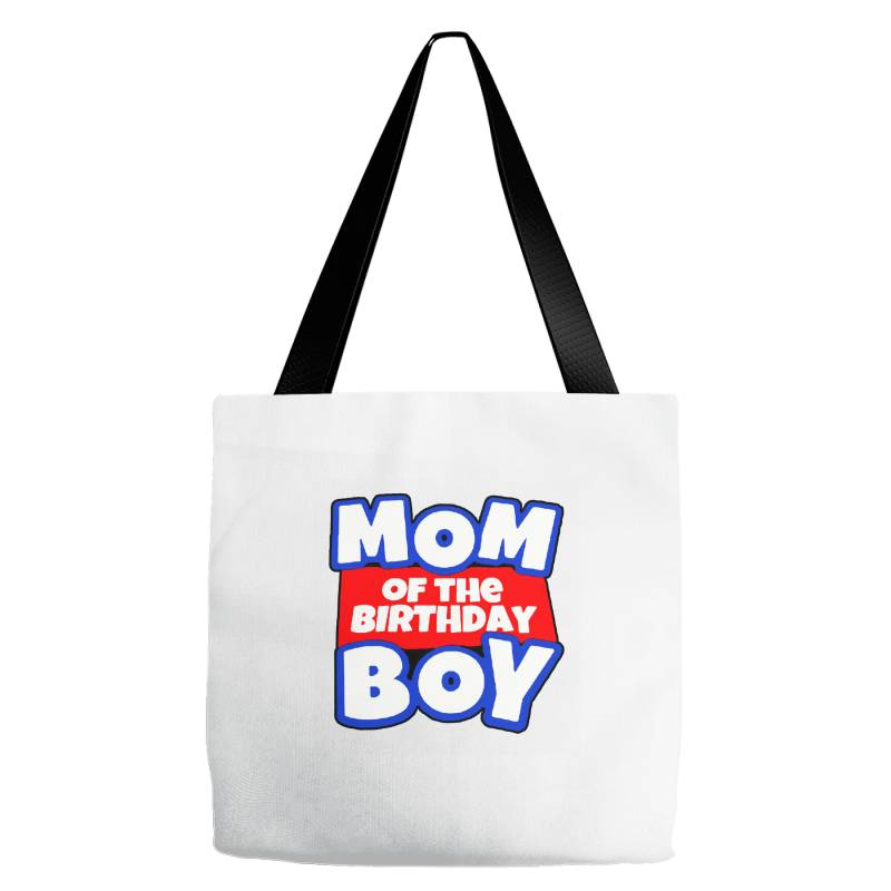 Womens Mom Of The Toy Tote Bags | Artistshot