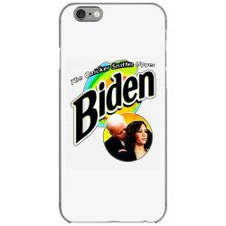 the quicker sniffer upper iPhone 6/6s Case | Artistshot