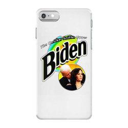 the quicker sniffer upper iPhone 7 Case | Artistshot